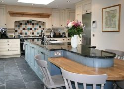 Hand painted kitchen example 3