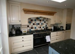 Hand painted kitchen example 5