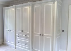 Hand painted kitchen example 7