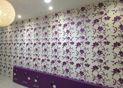 Wallpaper example